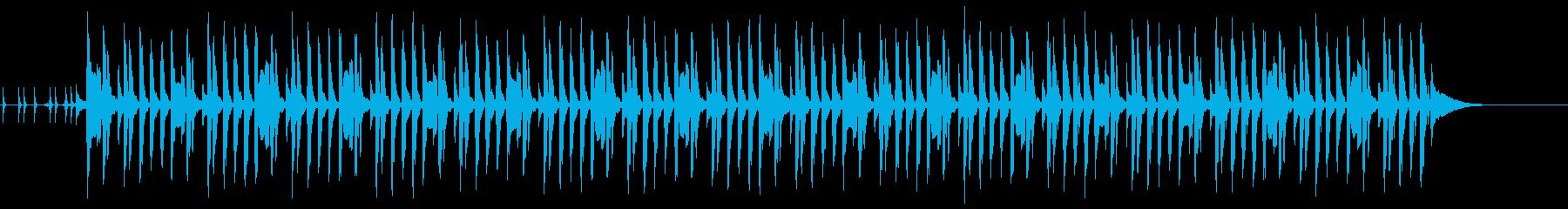k-POP、洋楽、ヒップホップ、 cの再生済みの波形