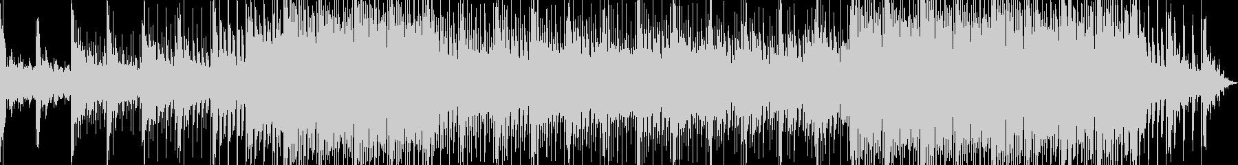 高音質♪電子系BGMサイズ音圧タイプありの未再生の波形