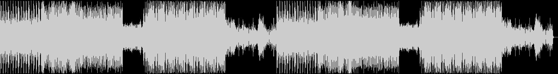 いろいろ使えるドラムンベースの未再生の波形