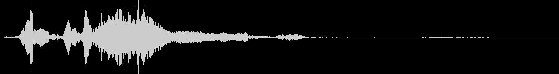 1962ジャガータイプE:内線:ス...の未再生の波形