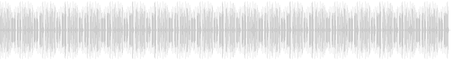 知育・料理・パズル・日常ピアノ20Lの未再生の波形