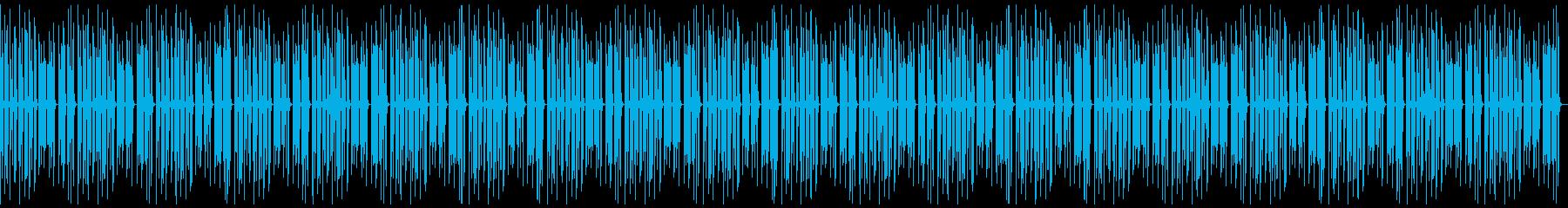 知育・料理・パズル・日常ピアノ20Lの再生済みの波形