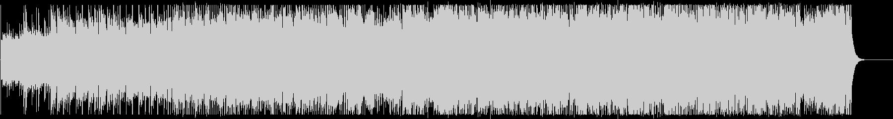 ノスタルジック サーカス アコーディオンの未再生の波形