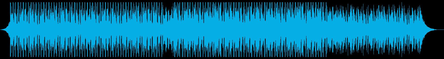企業のインスピレーション(中)の再生済みの波形