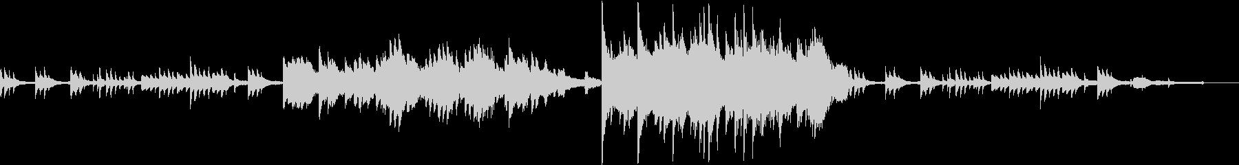 クラシック交響曲 エーテル 淡々 ...の未再生の波形