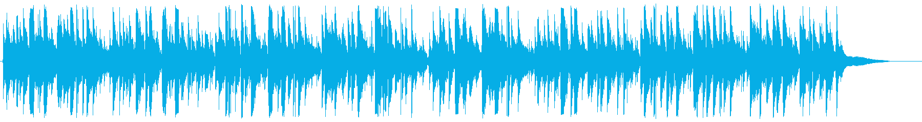 Acoustic guitar reminiscent of a warm family's reproduced waveform