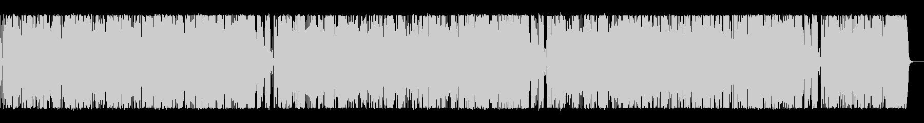 元気ハツラツブラス+ロック フル歌なしの未再生の波形