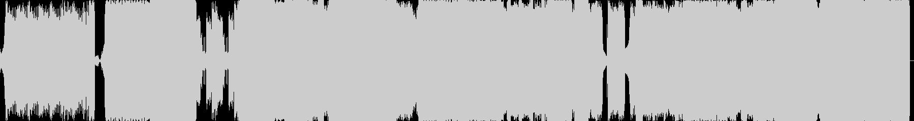 ハードブレイクビーツ/ハードコア/...の未再生の波形