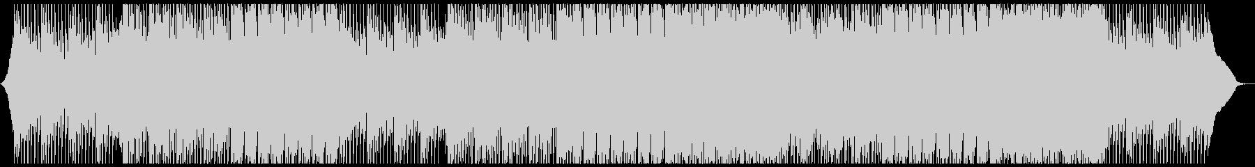 企業VP ピアノ  キラキラ 爽やか の未再生の波形