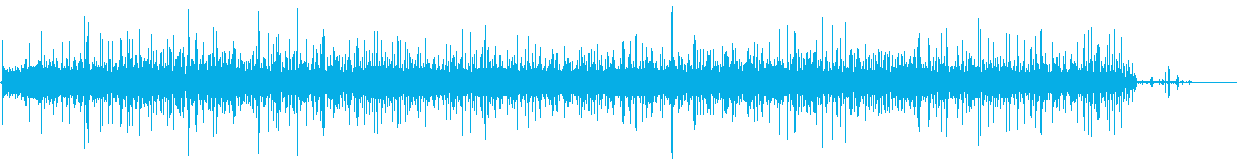 ノズル付きガーデンホース:柔らかい...の再生済みの波形