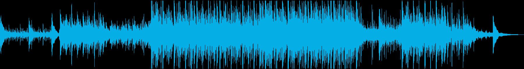 ニューエイジ研究所魔法のおとぎ話の...の再生済みの波形