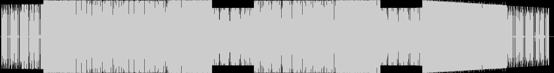 明るい和風ピアノ R&B/HIPHOPの未再生の波形