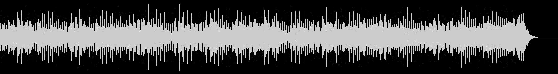 プロダクトムービー用 淡々と繰り返し2の未再生の波形