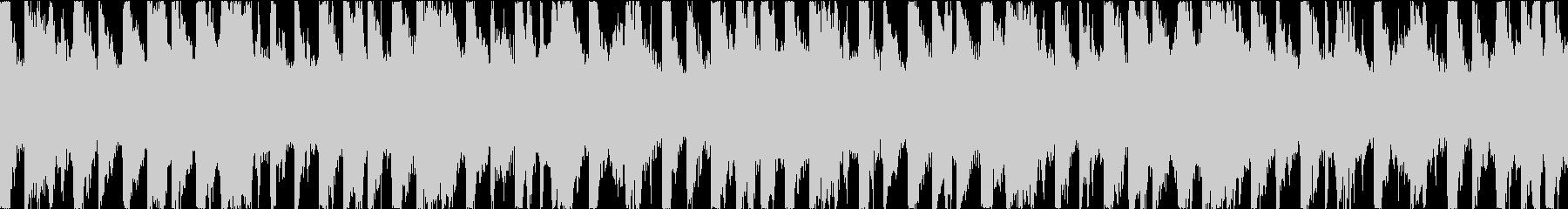 BGM04 Saz  20秒ループの未再生の波形