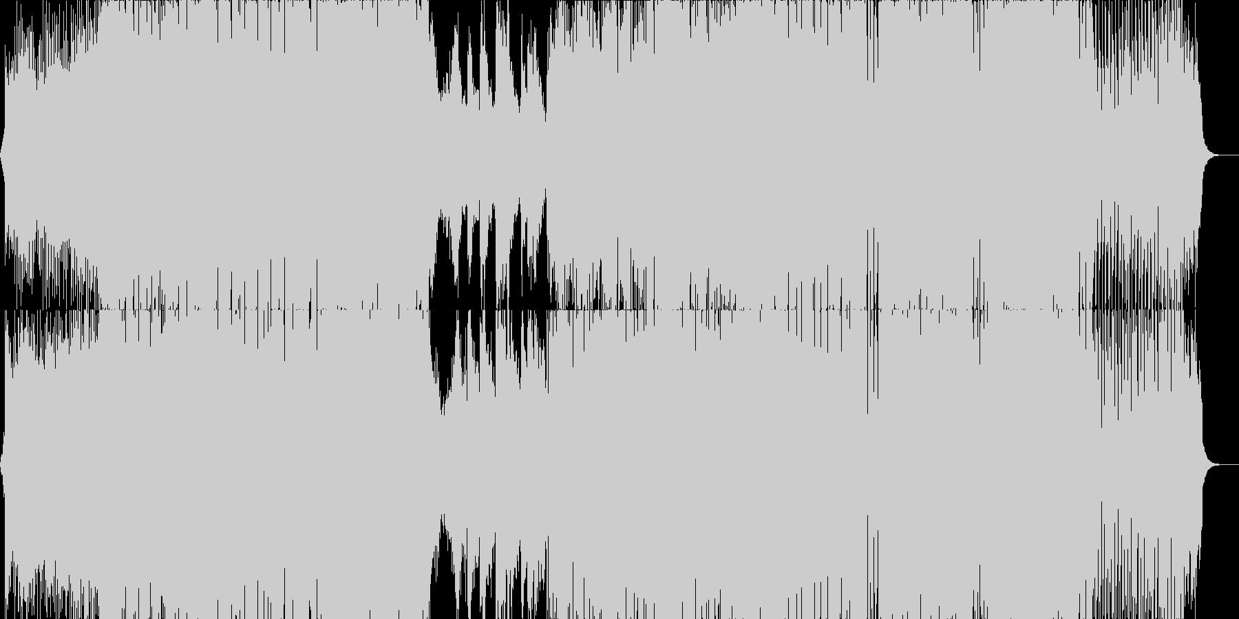 KANT_EDM勇気忍耐010220の未再生の波形