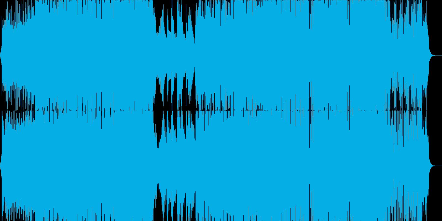 KANT_EDM勇気忍耐010220の再生済みの波形
