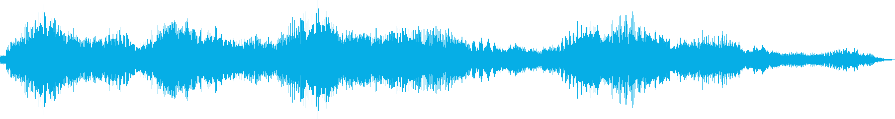 管状シンセ中空旋回ノイズがローエン...の再生済みの波形