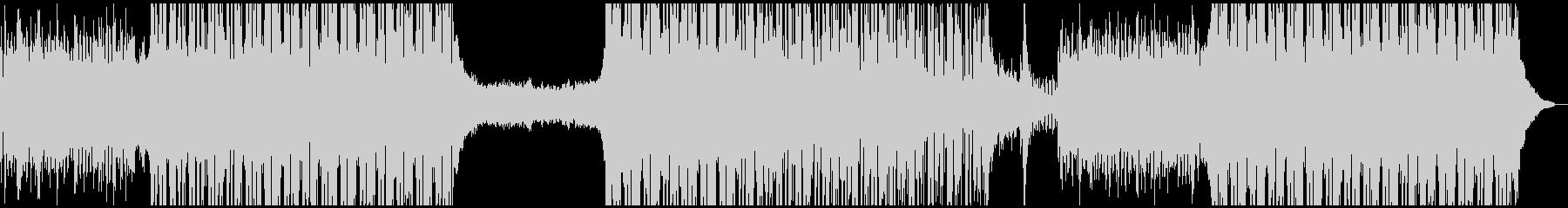 明るくポジティブなコーポレート/エ...の未再生の波形