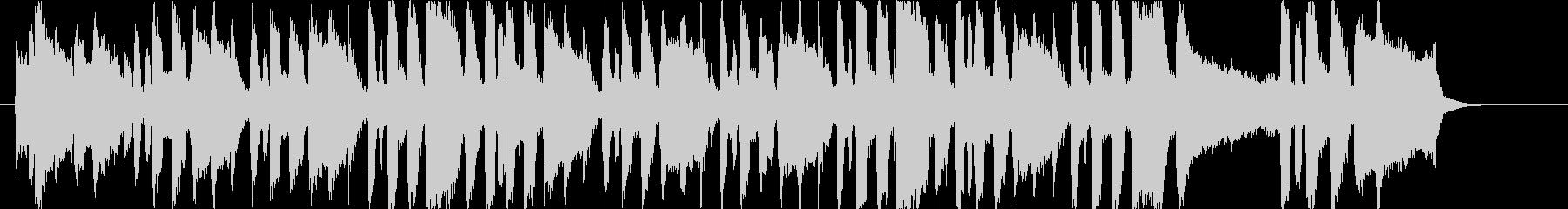 誕生日の歌(ワルツver) 【レン】の未再生の波形