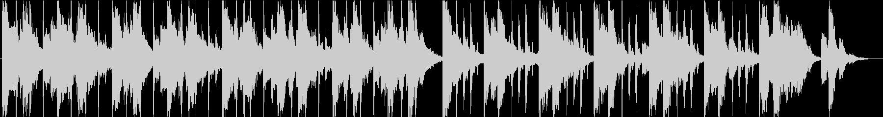 シティポップ/R&B_No460_5の未再生の波形