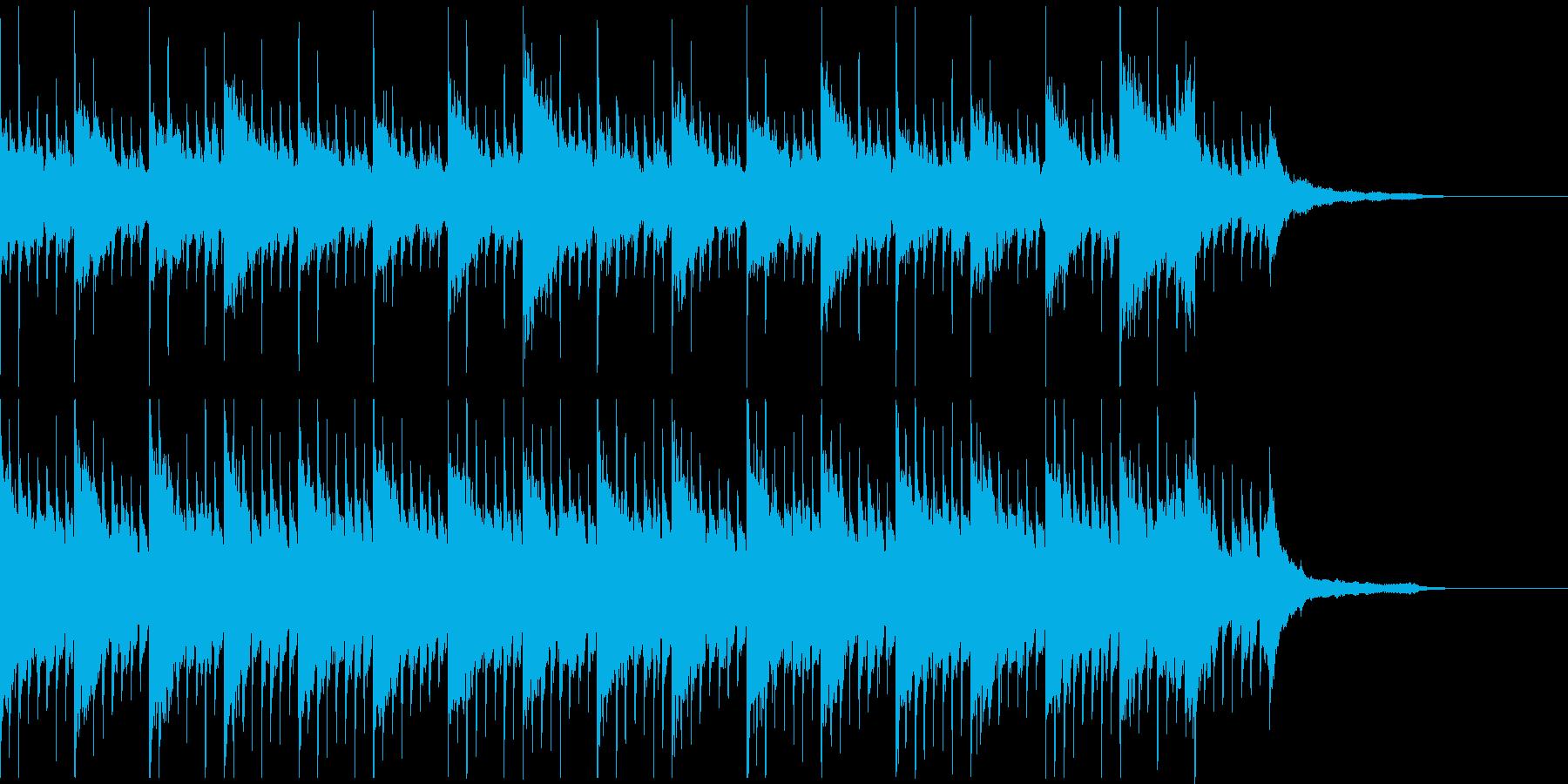 爽やか・可愛い・神秘的/企業VP系03bの再生済みの波形