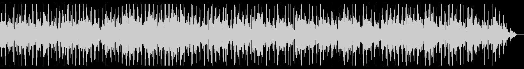 独特なシネマティックギターアンビエントの未再生の波形