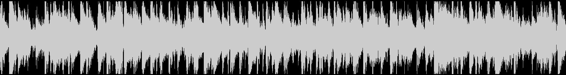 アコースティックピアノ、アコーステ...の未再生の波形