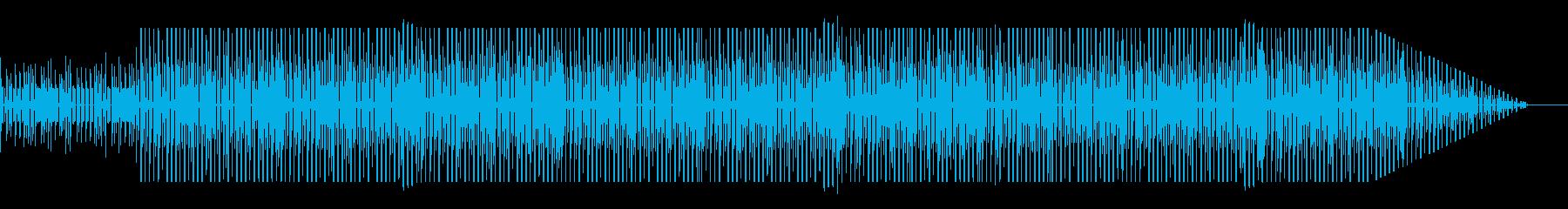 電気/電子機器。弾力があり、フレン...の再生済みの波形