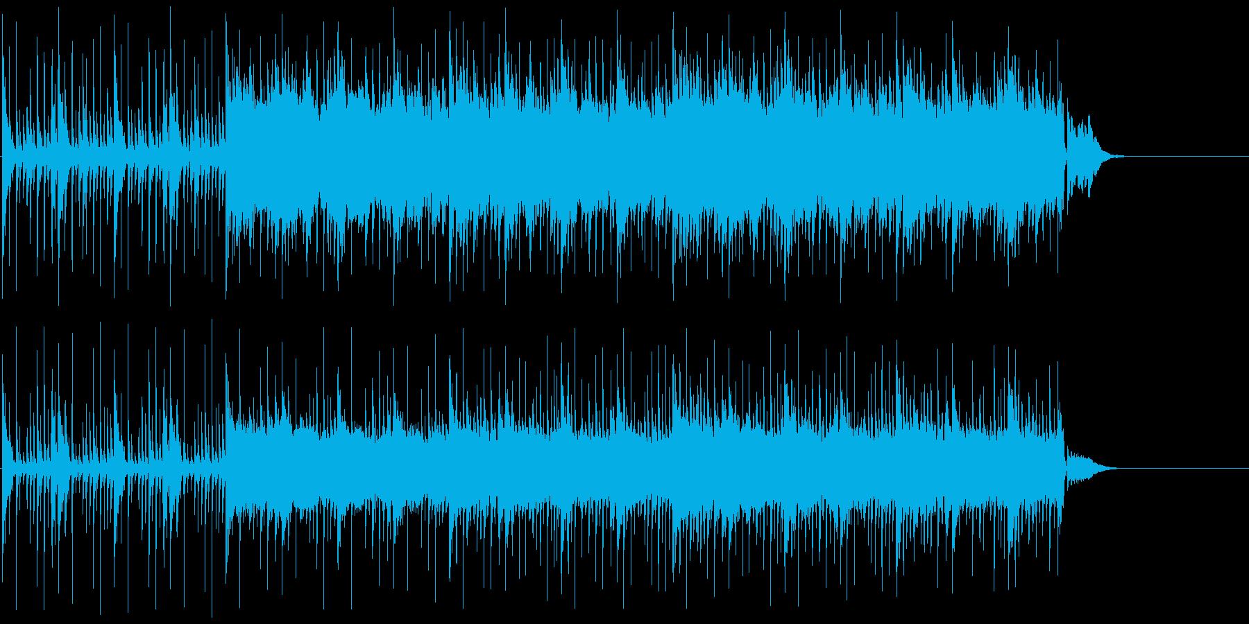 オープニング 不思議 謎 探検 幻想の再生済みの波形