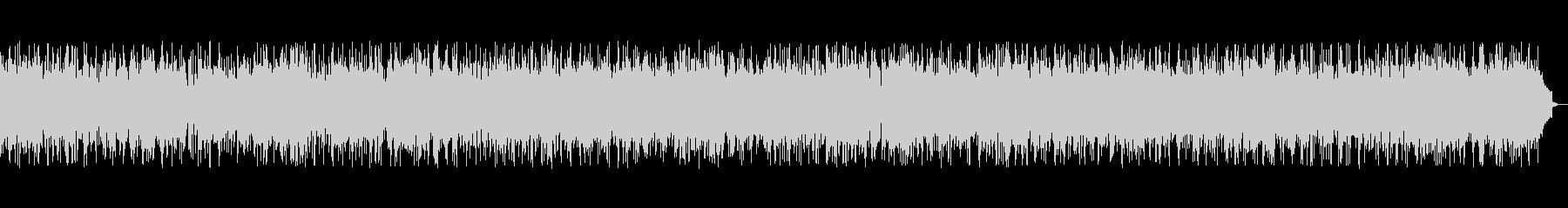 ケルティックフィドル[華やかジャズ]5分の未再生の波形