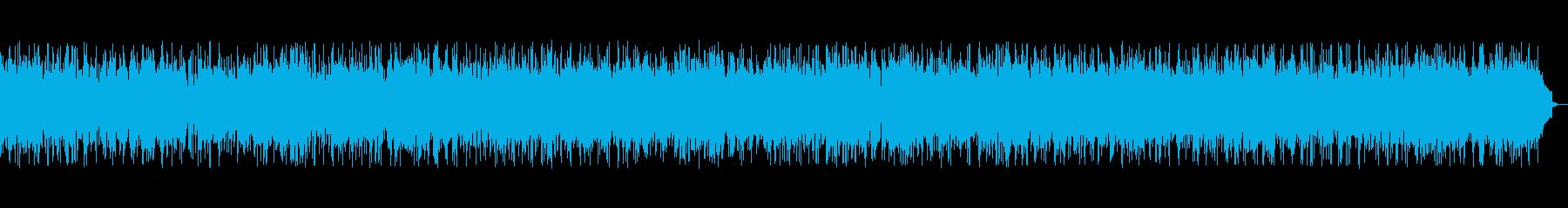 ケルティックフィドル[華やかジャズ]5分の再生済みの波形