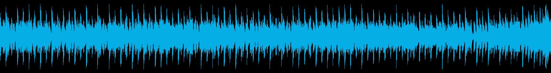 とにかく元気でpopに弾けるサウンド!!の再生済みの波形