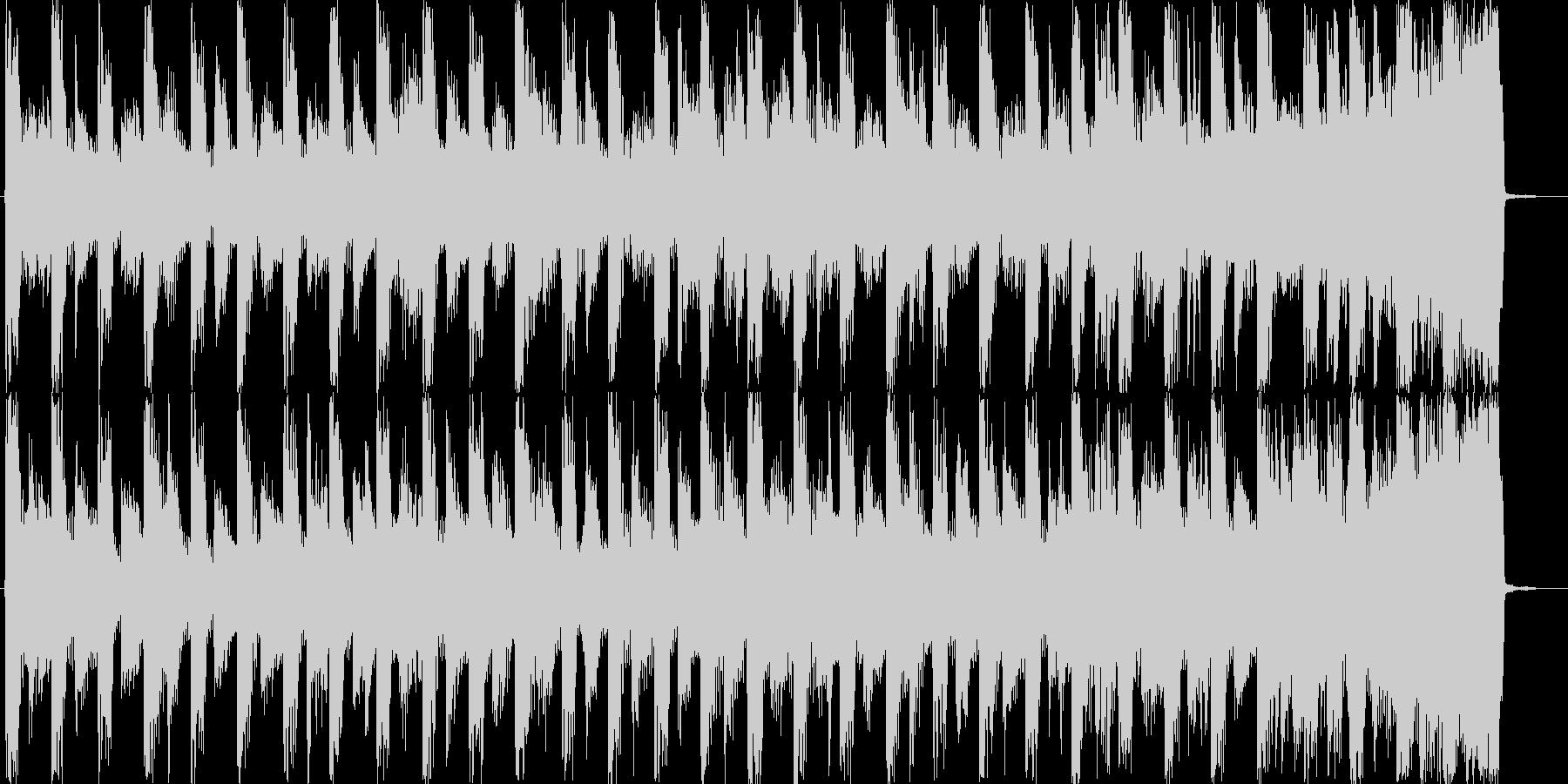 TV番組のオープニングを想定した楽曲で…の未再生の波形