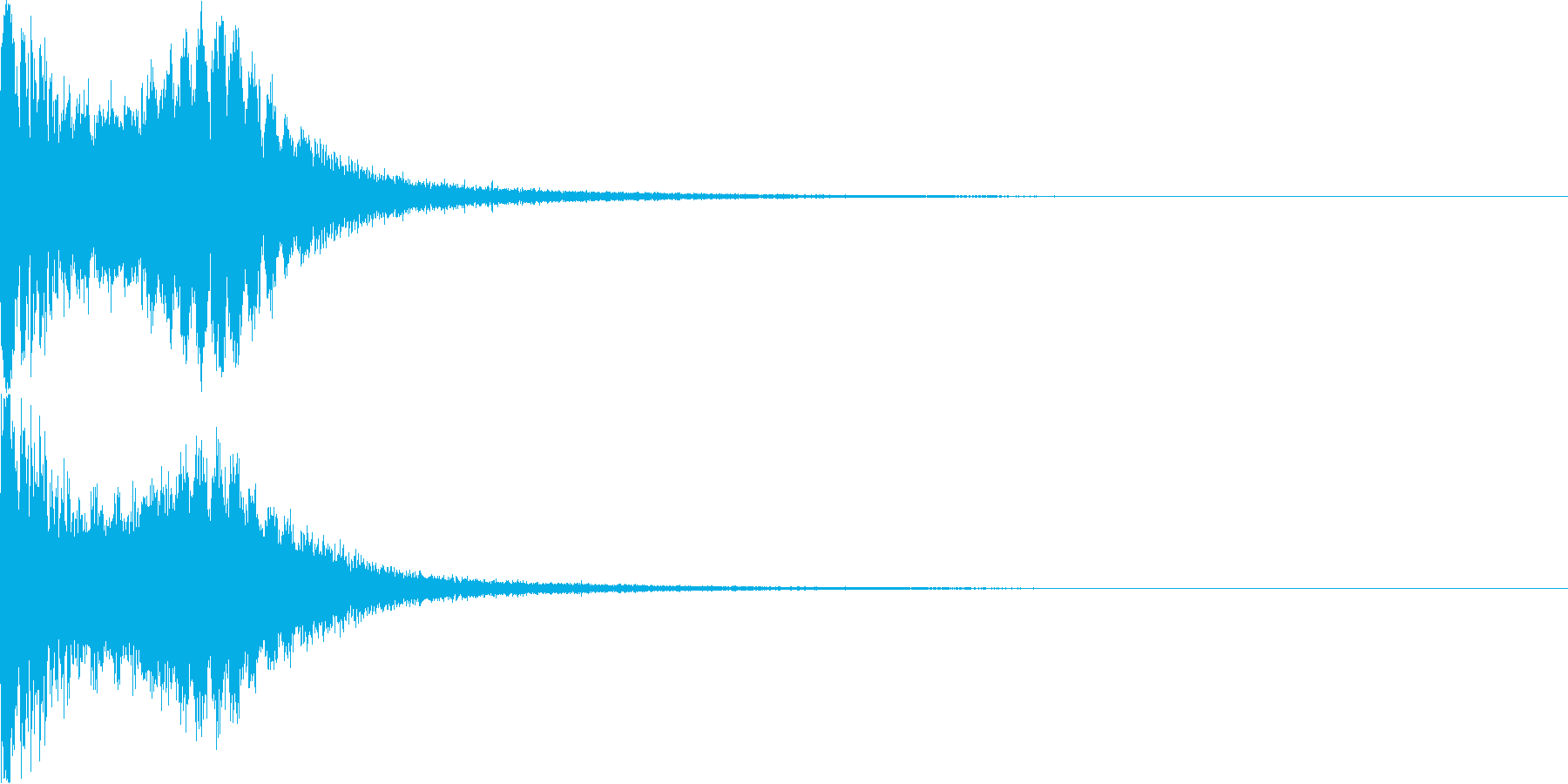 ロボット 合体 ガシーン キュイン 01の再生済みの波形