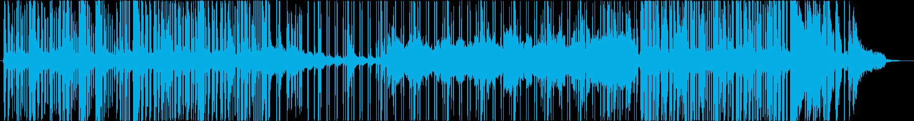 トロンボーンのジャズスタジオ。有名...の再生済みの波形