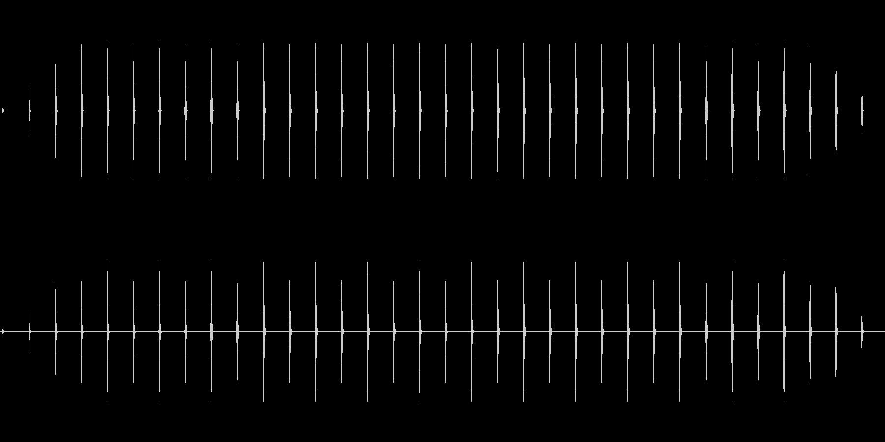 時計 ticktock_48-1_dryの未再生の波形