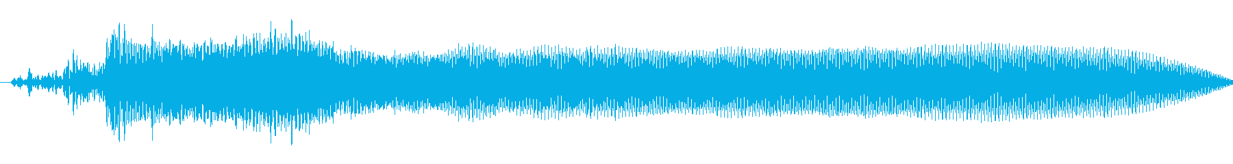 ASMR 電動マッサージ機を使うの再生済みの波形
