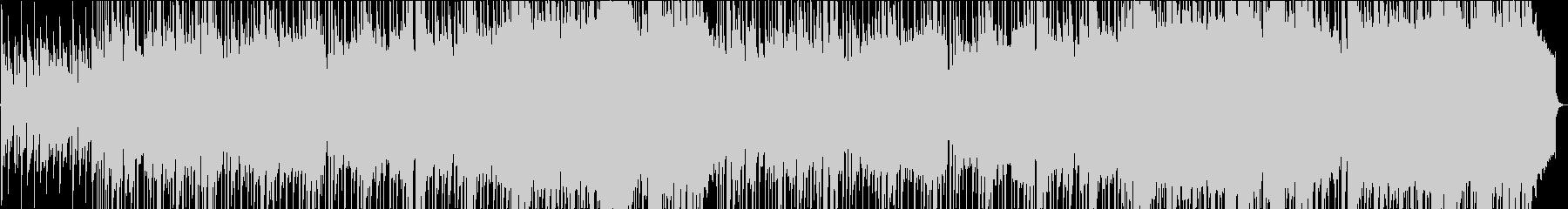 壮大なカントリーバラード/バイオリン中心の未再生の波形
