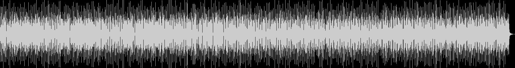 日常、ピアノ、まったり、トークの未再生の波形