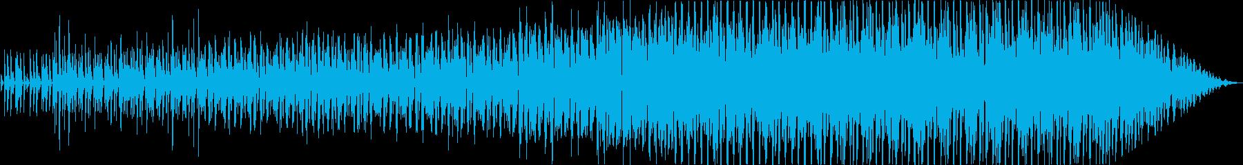 これからはじまる、とっておきの音楽の再生済みの波形