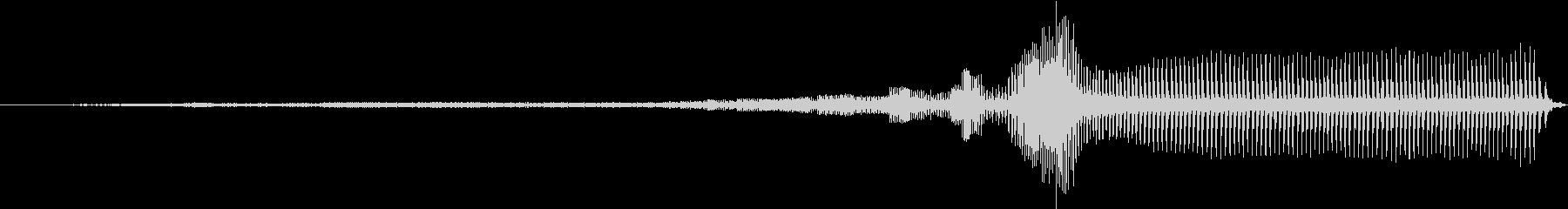 450 Cc 4ストローク:中速で...の未再生の波形