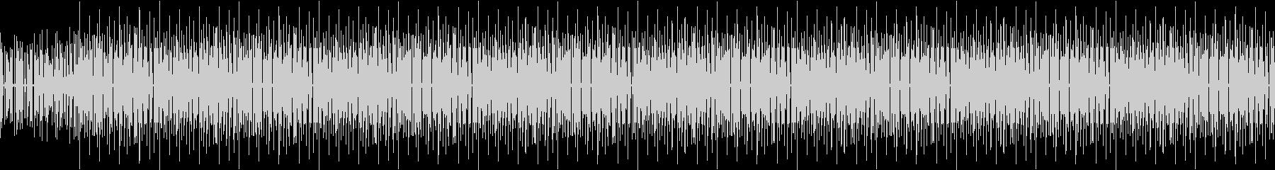 【BGM】ジャズ・カフェ・お洒落・レトロの未再生の波形