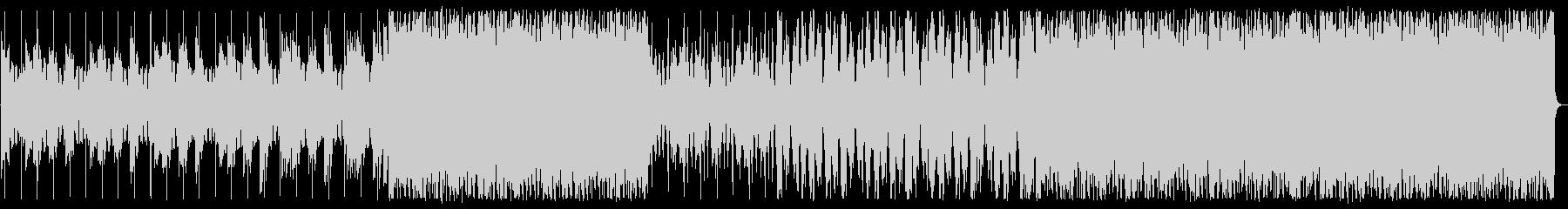 レトロ/エレクトロ_No591の未再生の波形