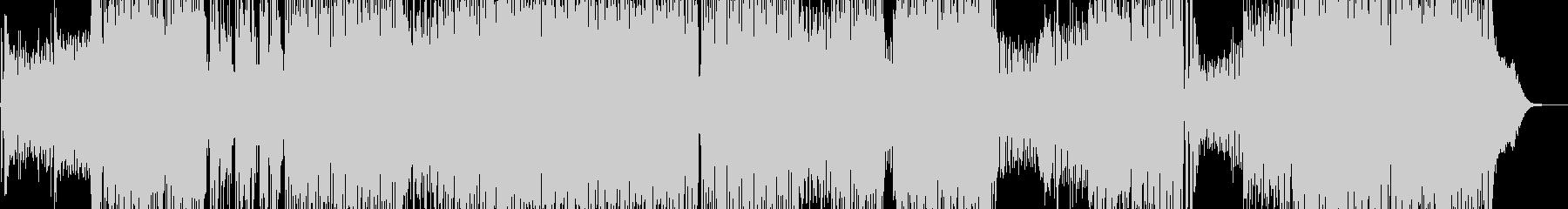 夏を彩るミックスポップ ピアノソロ無A+の未再生の波形