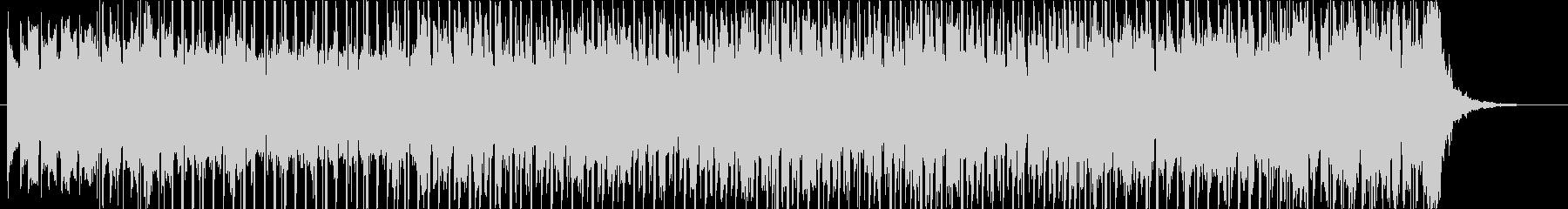 β2615の未再生の波形