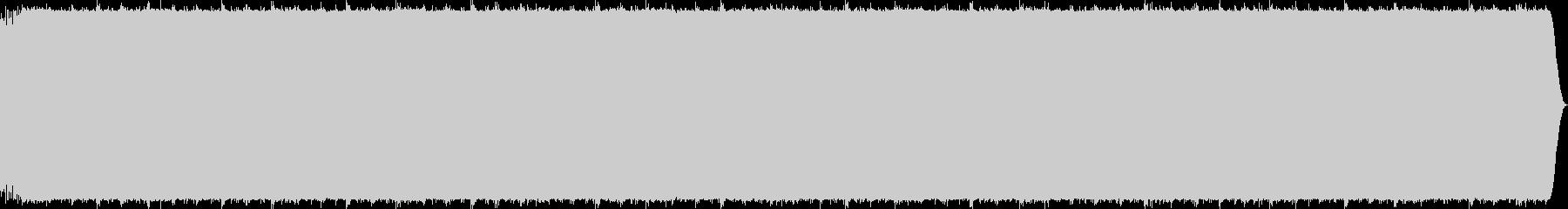 ダンスエクササイズBPM130:15分の未再生の波形