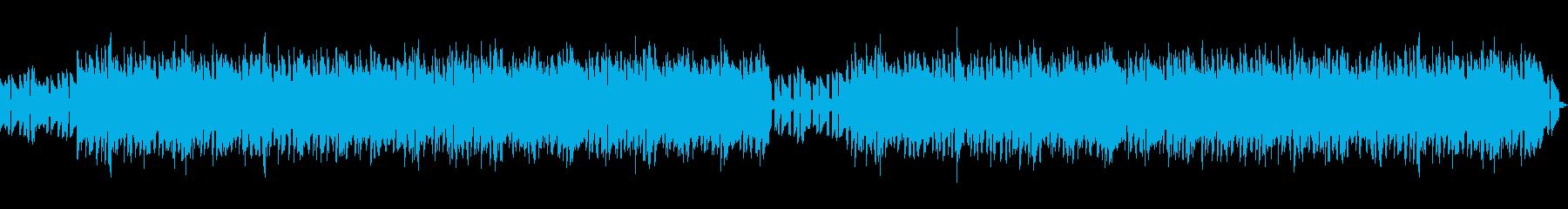 【イベント】祈りなジャームス(Drナシ)の再生済みの波形