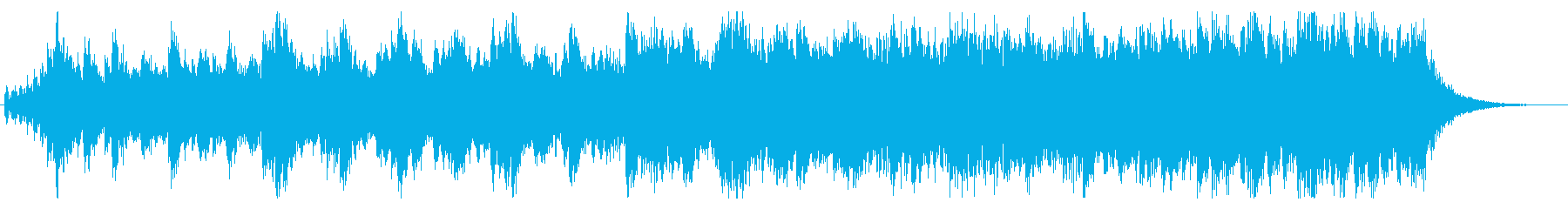 ★ややシリアスなEPICオーケストラ✡Bの再生済みの波形