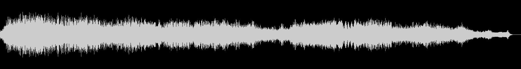 スモールスタジオオーディエンス:G...の未再生の波形