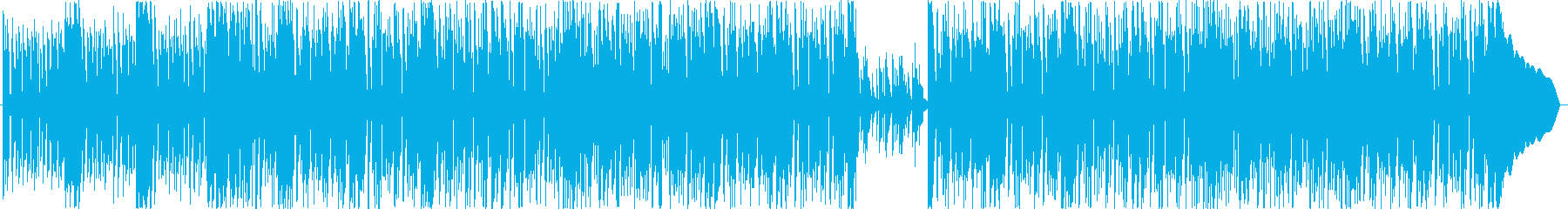 レニークラヴィッツとレッドホットチ...の再生済みの波形